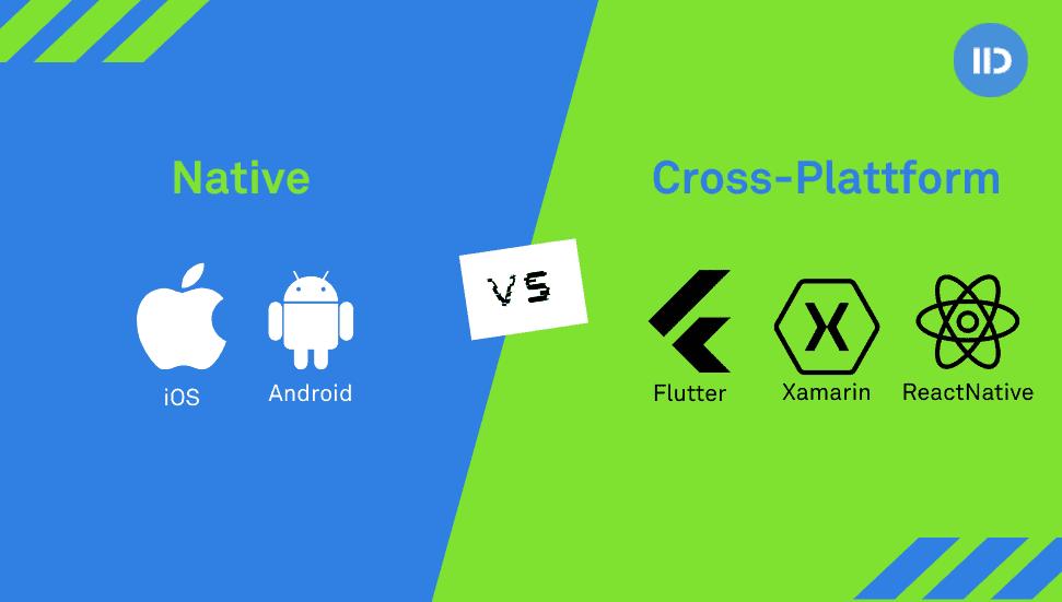 Native vs. Cross-Plattform